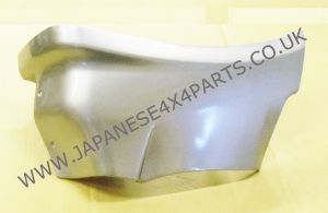 Mitsubishi Shogun 3.2DID 4M41 V68/V78 - Front Mud Guard L/H (02/2000-09/2002)